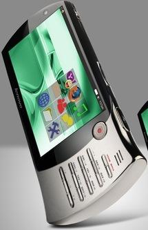 telefono movil del futuro